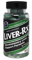 Hi-Tech Pharmaceuticals Liver RX