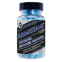 Hi-Tech Pharmaceuticals Arimistane