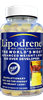Hi Tech Lipodrene with Ephedra 100 Tablets