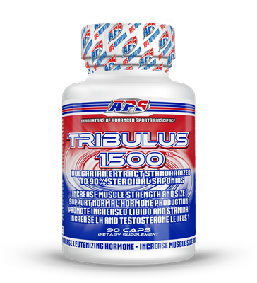 "APS Nutrition Tribulus 1500â""¢"
