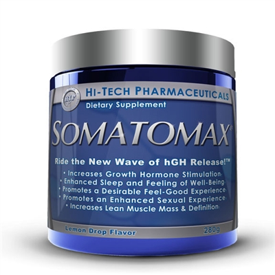 Hi-Tech Pharmaceuticals Somatomax