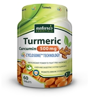 Natures Essentials Turmeric