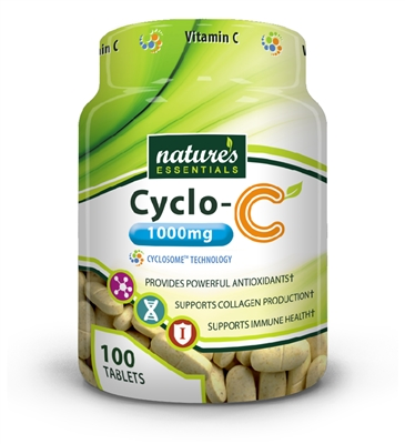 Natures Essential Cyclo C