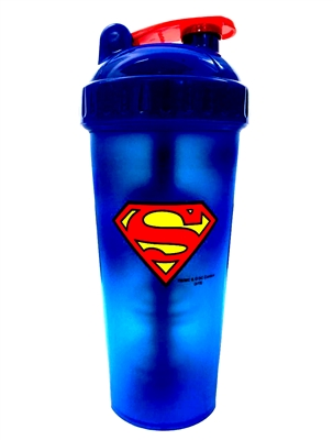 PerfectShaker: Superman Shaker 28 oz