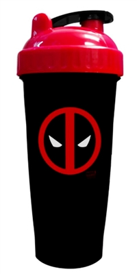 PerfectShaker Cup Deadpool 28 oz