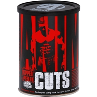 Universal Nutrition Animal Cuts 42 CT Eph