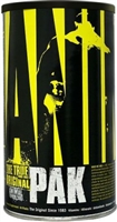 Universal Nutrition Animal Pak 44 Packs