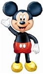 52 inch Disney Mickey Mouse AIRWALKER