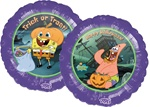18 inch SpongeBob SquarePants Halloween, Price Per EACH