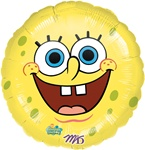 18 inch SpongeBob SquarePants Smiles