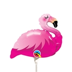 14 inch Pink Flamingo