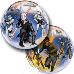 Star Wars Rebels Bubble Balloon