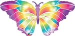 44 inch Luminous Butterfly