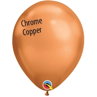 CHROME COPPER Latex
