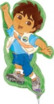 14 inch Diego Mini Shape Full Body