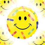VLP18in Smiley Face Bandages