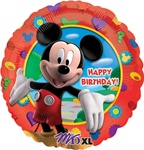 18 inch Disney Mickey Mouse's Clubhouse Happy Birthday