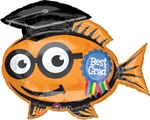 Best Grad Fish Balloon