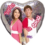 18 inch High School Musical Love, Price Per EACH, Minimum Order 20