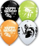 11 inch Star Wars Happy Birthday Special Assortment