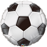 36 inch Soccer Ball Balloon