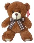 10 inch Brown Bear