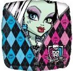 18 inch Monster High School Character