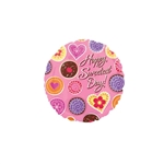 4 inch Sweetest Day Candy