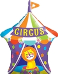36 inch Big Top CIRCUS Lion