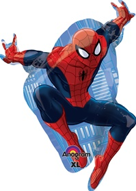 29 inch Spider-Man Ultimate Shape