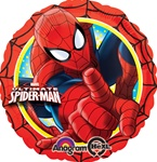 17 inch HX Ultimate Spider-Man Action
