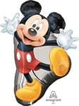 31 inch Disney Mickey Mouse Full Body