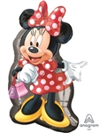 31 inch Disney Minnie Mouse Full Body