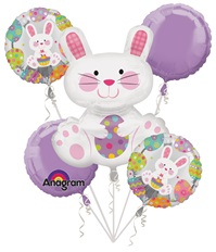 EASTER Enchantment - Balloon Bouquet