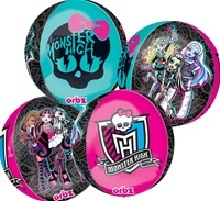 16 inch Monster High Orbz