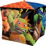 Teenage Mutant Ninja Turtles Cubez