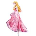14 inch PRINCESS SLEEPING BEAUTY Mini Shape