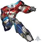 35 inch Transformers Animated SuperShape