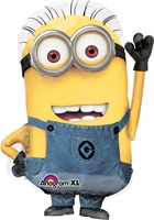 25 inch Minion Balloon