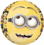 Despicable Me Minion ORBZ