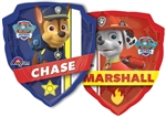 27 inch Paw Patrol SuperShape