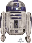 26 inch Star Wars R2D2 Balloon