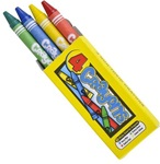 MINI Crayons 4 pack, Price Per GROSS