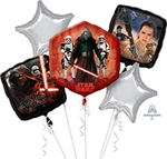 Star Wars Force Awakens Bouquet