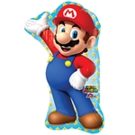 33 inch Mario Supershape