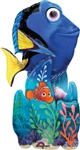 55 inch Finding Dory AirWalker balloon