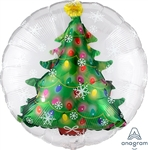 24 inch Insider Christmas Tree Dangler