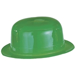 Plastic Derby GREEN