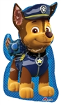 31 inch Paw Patrol Chase SuperShape