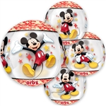 16 inch Mickey Mouse Classic Orbz